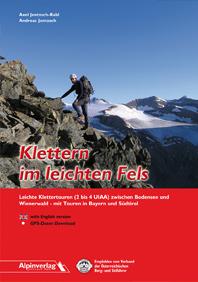 Alpinverlag - Klettern im Leichten Fels