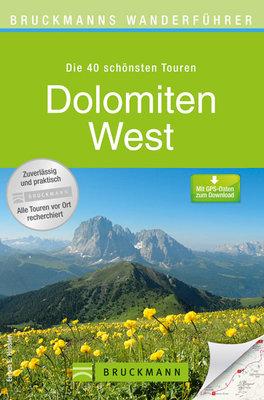 Bruckmann - Dolomiten West