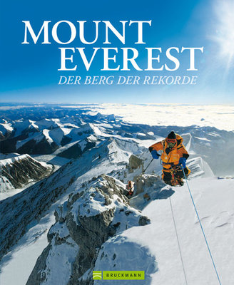 Bruckmann - Mount Everest