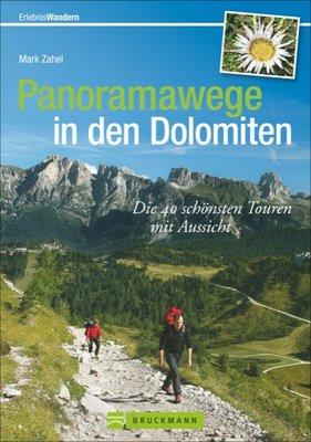 Bruckmann - Panoramawege in den Dolomiten
