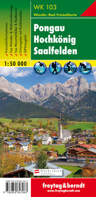 F&B - WK 103 Pongau-Hochkönig-Saalfelden