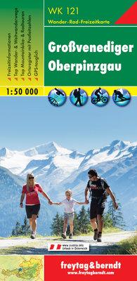 F&B - WK 121 Großvenediger-Oberpinzgau