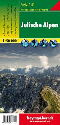 F&B - WK 141 Julische Alpen