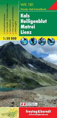 F&B - WK 181 Kals-Heiligenblut-Matrei-Lienz