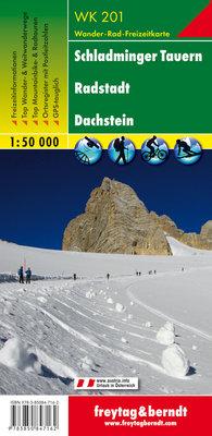 F&B - WK 201 Schladminger Tauern-Radstadt-Dachstein