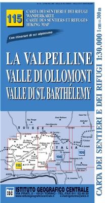 IGC - 115 La Valpelline