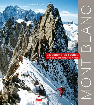 Delius Klasing - Mont Blanc