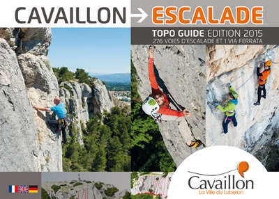 Editions GAP - Cavaillon Escalade