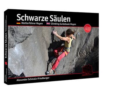 Geoquest - Kletterführer Mayen - Schwarze Säulen