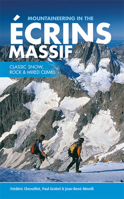 Vertebrate - Mountaineering in the Ecrins Massif