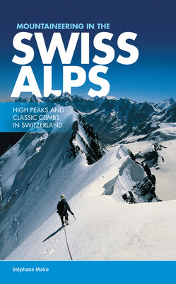 Vertebrate - Mountaineering in the Swiss Alps