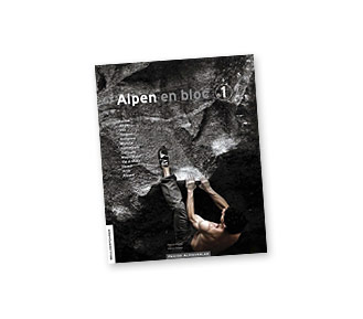 Panico - Alpen en bloc - Band 1 - 2010