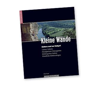 Panico - Kleine Wände - Klettern rund um Stuttgart