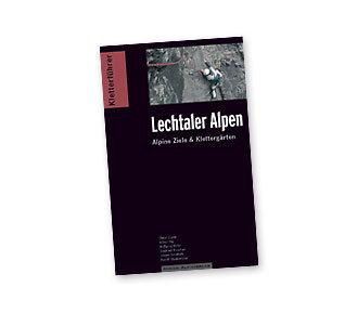 Panico - Kletterführer Lechtaler Alpen