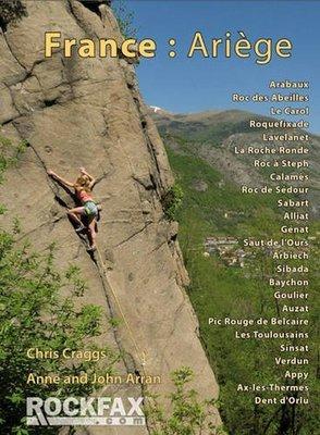 Rockfax - Ariège