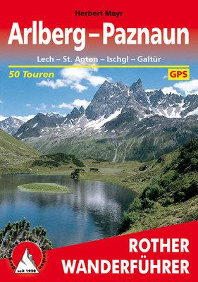 Rother - Arlberg - Paznaun wf