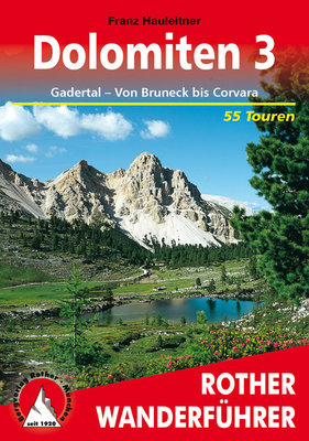 Rother - Dolomiten 3