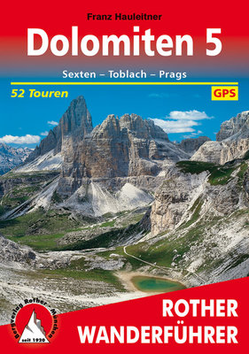 Rother - Dolomiten 5