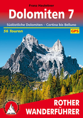Rother - Dolomiten 7