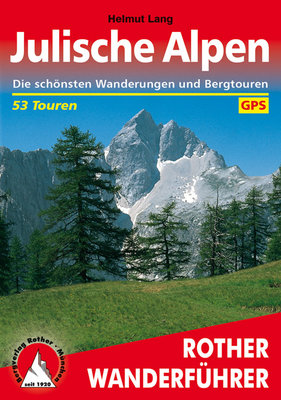 Rother - Julische Alpen wf