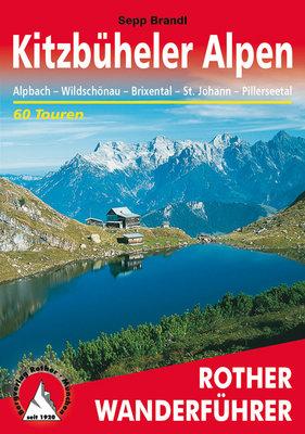 Rother - Kitzbüheler Alpen wf