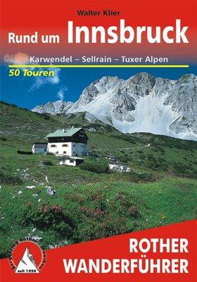 Rother - Rund um Innsbruck wf