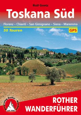 Rother - Toskana Süd wf