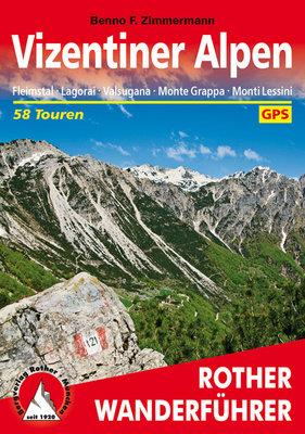 Rother - Vizentiner Alpen