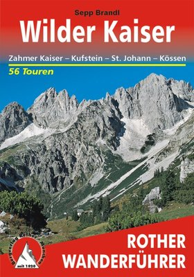 Rother - Wilder Kaiser wf
