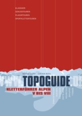 Topoguide - Kletterführer Alpen Band I