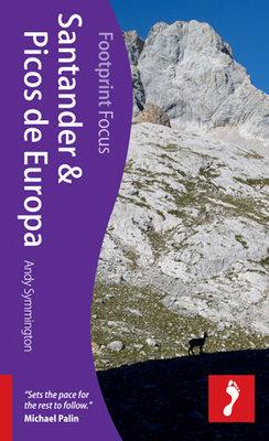 Footprint - Santander & Picos de Europa