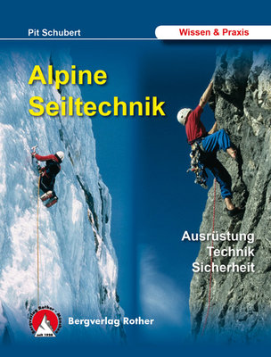 Rother - Alpine Seiltechnik