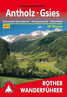 Rother - Antholz - Gsies wf