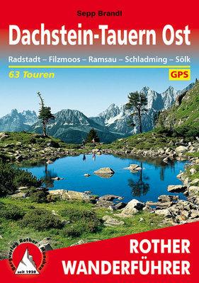 Rother - Dachstein-Tauern Ost wf
