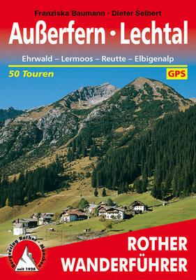 Rother - Außerfern - Lechtal wf