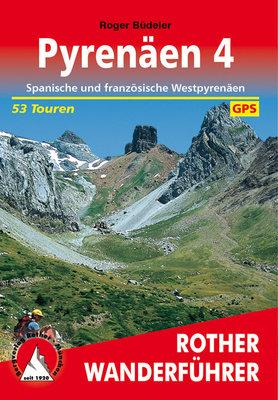 Rother - Pyrenäen 4 wf