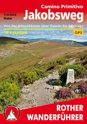 Rother - Jakobsweg - Camino Primitivo