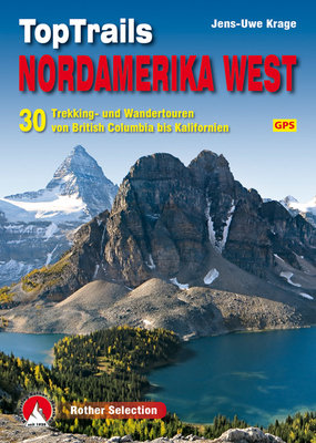 Rother - Top Trails Nordamerika West