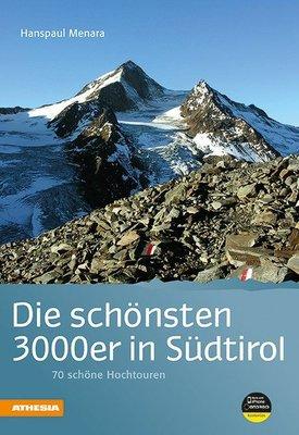 Athesia - Die schönsten 3000er in Südtirol
