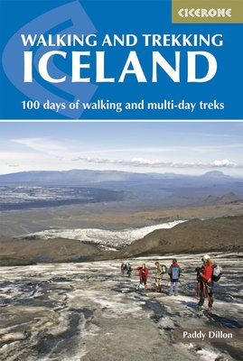 Cicerone - Walking and Trekking in Iceland