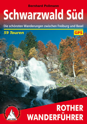 Rother - Schwarzwald Süd wf