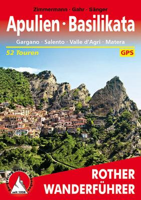 Rother - Apulien - Basilikata wf