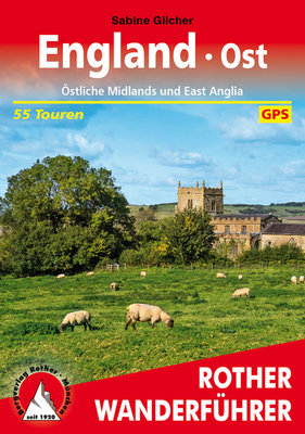 Rother - England Ost wf