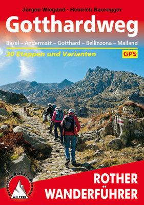 Rother - Gotthardweg wf