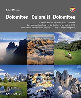 Tappeiner - Dolomiten