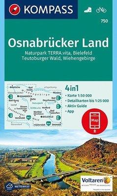 Kompass - WK 750 Osnabrücker Land