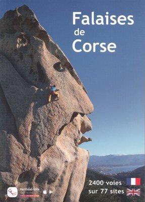 Falaises de Corse - Sport climbing in Corsica