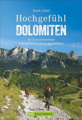 Bruckmann - Hochgefühl Dolomiten
