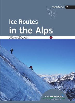 Idea Montagna - Ice Routes in the Alps