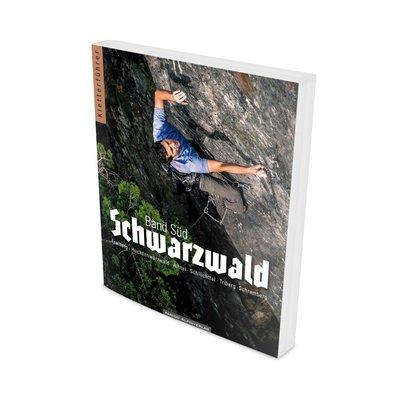 Panico - Kletterführer Schwarzwald Süd